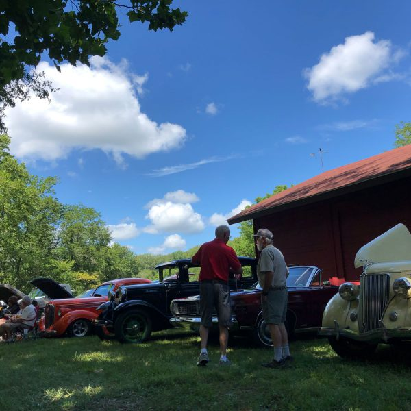 Wildwood Historical Society - 2019_07_14_carshow_1 -