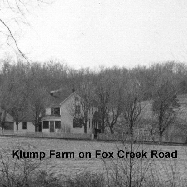 Wildwood Historical Society - Klump Farm_ - Klump Farm, Fox Creek