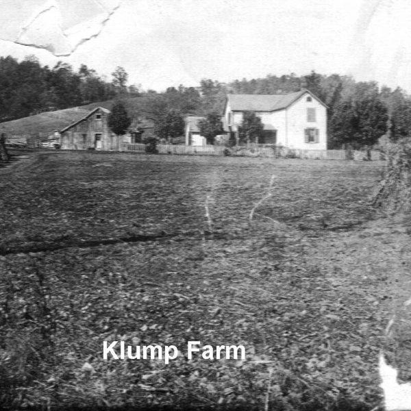 Wildwood Historical Society - Klump Farm - Klump Farm, Fox Creek