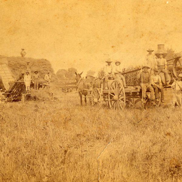 Wildwood Historical Society - Gaehle Farm - Gaehle Farm, Glencoe