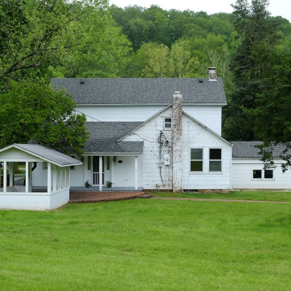 Wildwood Historical Society - The Hencken House - photo: Tom Berardi